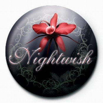 Placka  Nightwish-Amaranth