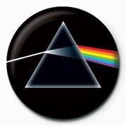 Placka  Pink Floyd - Dark Side Of