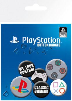 Placka  Playstation - Classic