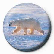 Placka POLAR BEAR