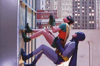 Plagát Batman - TV Series