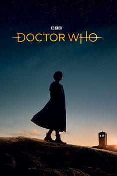Plagát  Doctor Who - New Dawn
