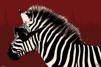 Plagát It's A WildLife - Troy