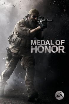 Plagát Medal of Honor - assault