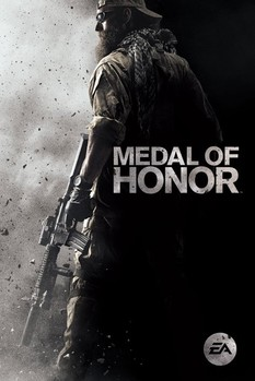 Plagát Medal of Honor - calm