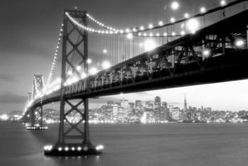 Plagát San Francisco
