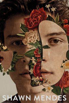 Plagát Shawn Mendes - Flowers