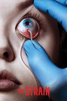 Plagát The Strain - Eyeball