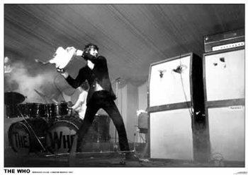 Plagát The Who