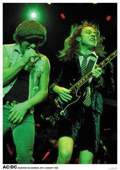 Plakat AC/DC