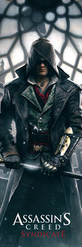Assassin's Creed Syndicate - Big Ben Plakat