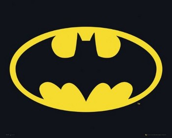 Batman classic Plakat