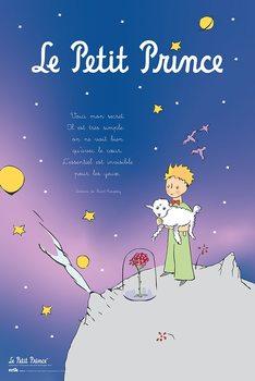 Den Lille Prins Plakat
