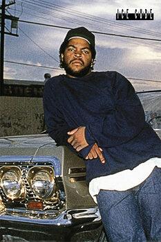 Plakat Ice Cube - Impala