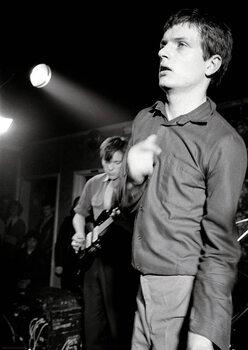 Plakat Joy Davidson - Bowdon Vale Youth Club