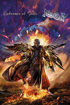 Judas Priest - Redeemer Plakat