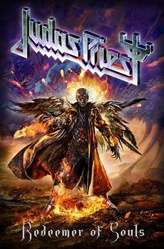 Judas Priest – Redeemer Of Souls Plakat