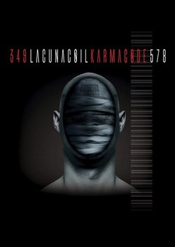 Lacuna Coil - karmacode Plakat