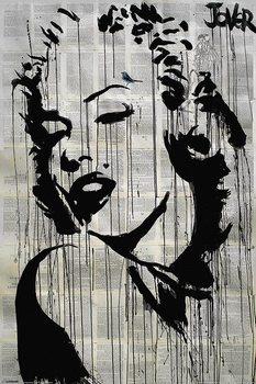 Loui Jover - Icon Plakater