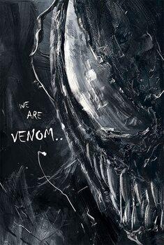 Plakat Marvel - Venom