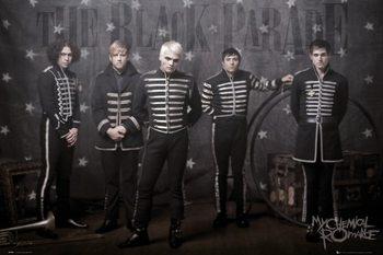 My Chemical Romance Plakat