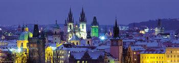Prague – Hradcany Plakat