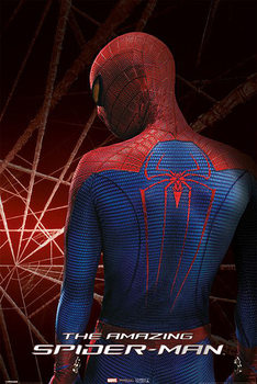 SpiderMan 4 - The Amazing Spider Man Plakat