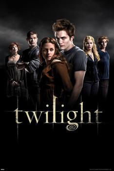 TWILIGHT - group Plakat