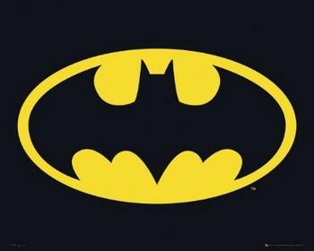 Batman classic Poster