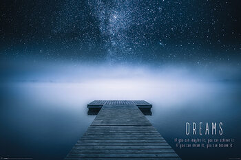 Poster Dreams