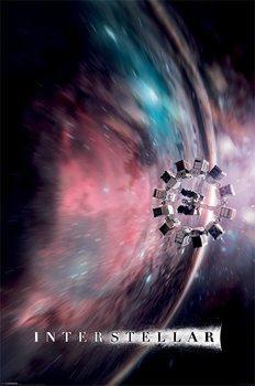 Interstellar - Go Further Poster