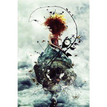 Mário Sánchez Nevado - Delirium Poster