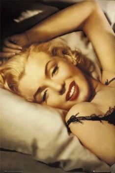 MARYLIN MONROE - pillow Poster