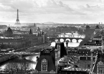 Paris - france Poster