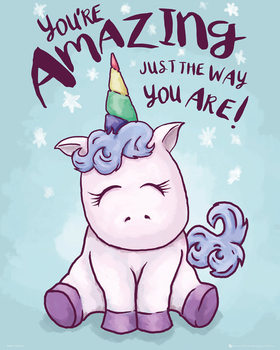 Unicorn - Amazing Poster