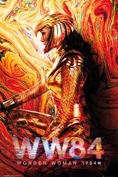 Wonder Woman: 1984 - One Sheet Poster