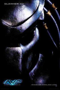 Alien vs. Predator - A Halál a Ragadozó ellen Plakát