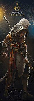 Assassin's Creed: Origins Plakát