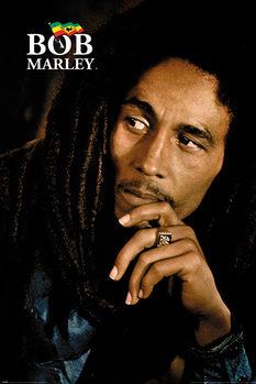 Bob Marley - Legend Plakát