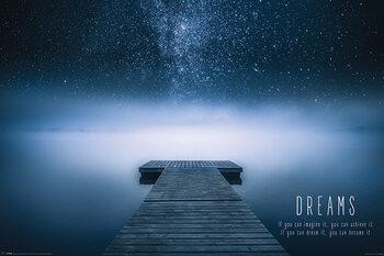 Dreams Plakát