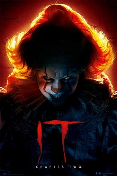 It - Chapter Two Plakát