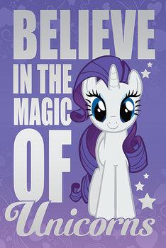 My Little Pony - Unicorns Plakát