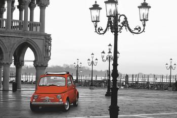 Piazza San Marco - venezia,italy Plakát