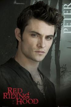 RED RIDING HOOD - peter Plakát