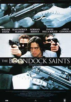 Testvérbosszú - Sean Patrick Flanery, Willem Dafoe, Norman Reedus Plakát
