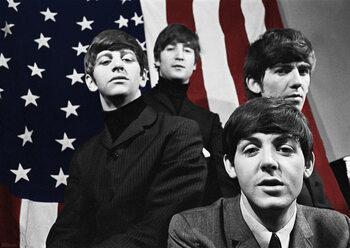 Plakát The Beatles