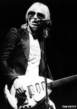 Plakát Tom Petty