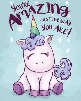 Unicorn - Amazing Plakát