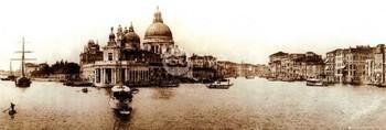 Venice - italy Plakát