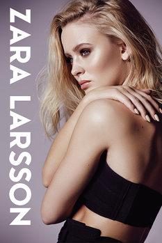 Zara Larsson Plakát